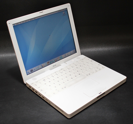 ibook G3 800 14 pouces