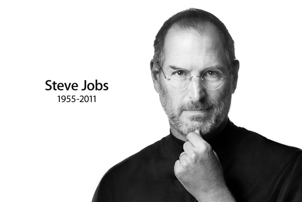 hommage Steve Jobs